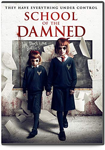 Watch School of the Damned Online