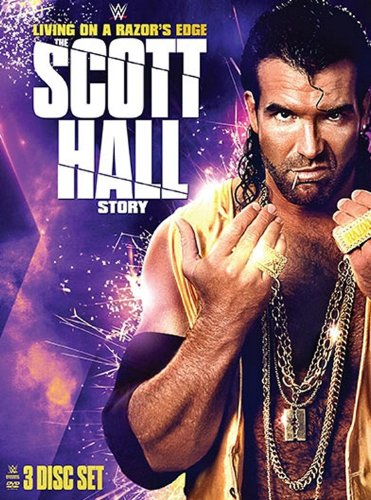 Watch Scott Hall: Living on a Razor's Edge Online