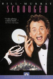 Watch Scrooged Online