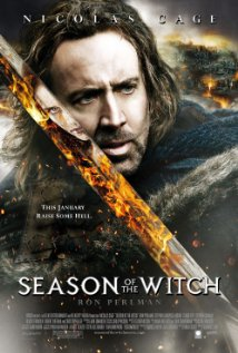 Watch Season of the Witch Online