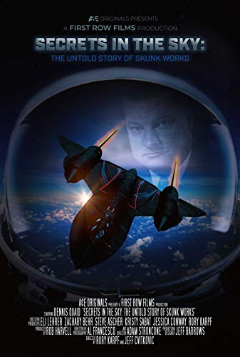 Watch Secrets in the Sky: The Untold Story of Skunk Works Online