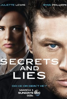 Watch Secrets & Lies Online