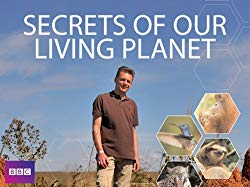 Watch Secrets of Our Living Planet Online