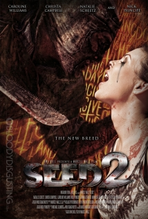 Watch Seed 2: The New Breed Online