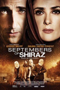 Watch Septembers of Shiraz Online
