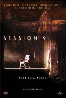 Watch Session 9 Online