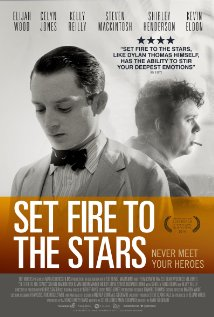 Watch Set Fire to the Stars Online