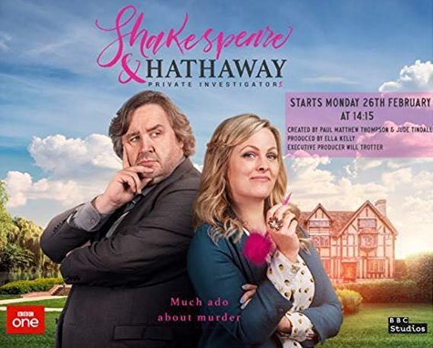 Watch Shakespeare & Hathaway: Private Investigators Online