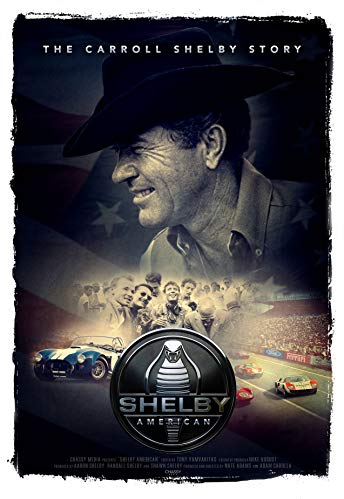 Watch Shelby American Online