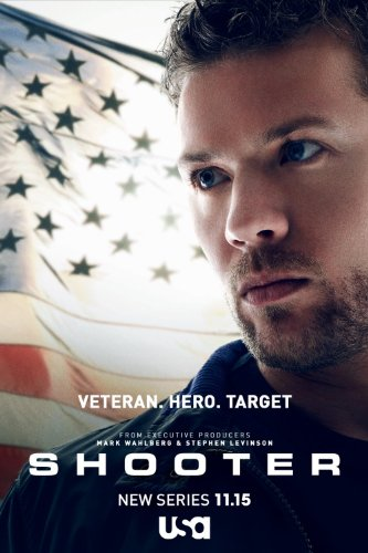 Watch Shooter Online