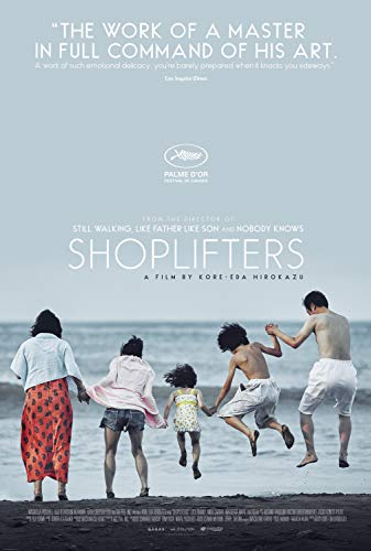 Watch Shoplifters Online