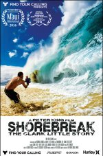 Watch Shorebreak: The Clark Little Story Online