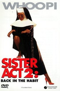 Watch Sister Act 2: Back in the Habit Online