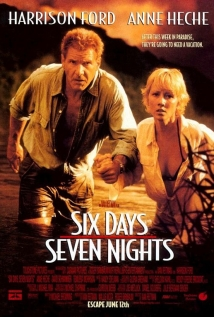 Watch Six Days Seven Nights Online