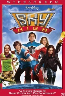 Watch Sky High Online