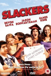Watch Slackers Online
