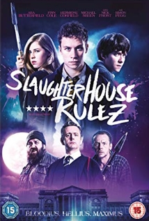 Watch Slaughterhouse Rulez Online