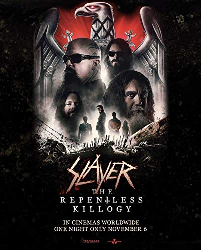 Watch Slayer: The Repentless Killogy Online