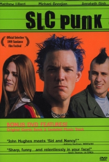 Watch SLC Punk! Online