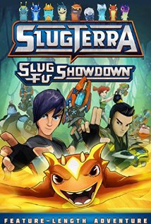 Watch Slugterra: Slug Fu Showdown Online