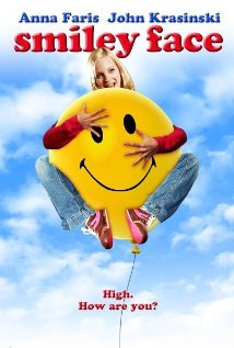 Watch Smiley Face Online