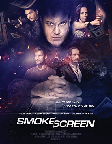 Watch Smoke Screen Online