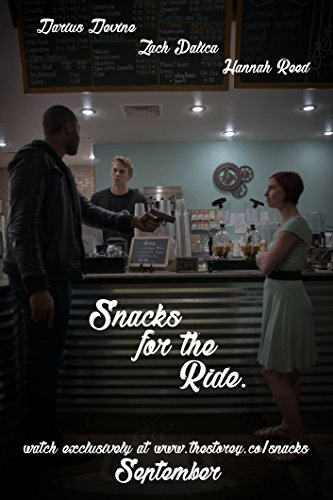 Watch Snacks for the Ride Online