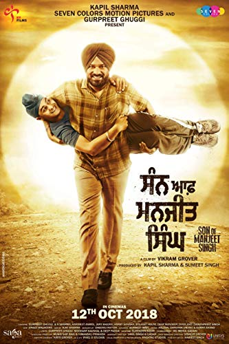 Watch Son of Manjeet Singh Online