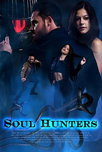 Watch Soul Hunters Online
