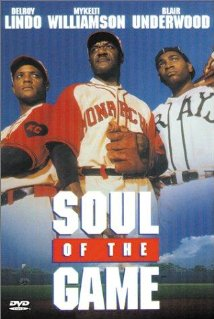 Watch Soul of the Game Online