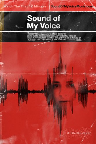 Watch Sound of My Voice Online