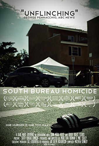Watch South Bureau Homicide Online