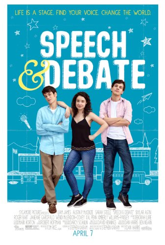 Watch Speech & Debate Online