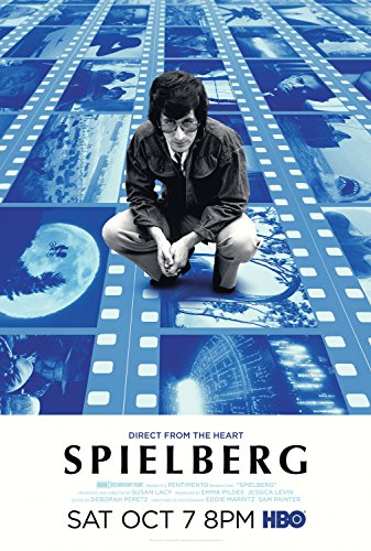 Watch Spielberg Online