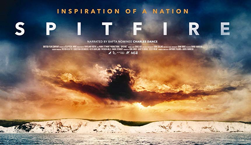 Watch Spitfire Online