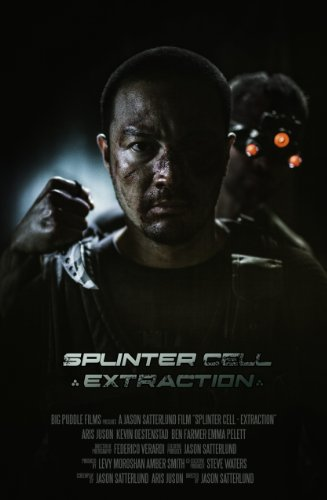 Watch Splinter Cell Extraction Online