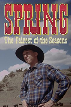Watch Spring: The Fairest of the Seasons Online