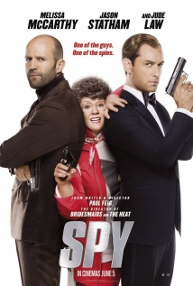 Watch Spy Online