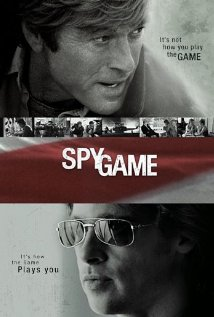 Watch Spy Game Online