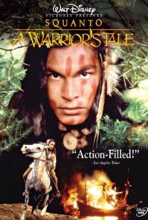 Watch Squanto: A Warrior's Tale Online