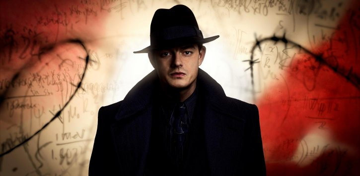 Watch SS-GB Online