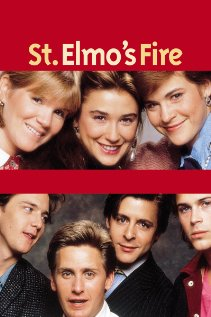 Watch St. Elmo's Fire Online