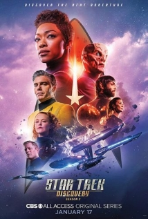 Watch Star Trek: Discovery Online