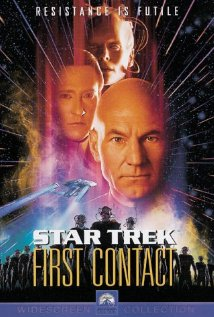Watch Star Trek: First Contact Online