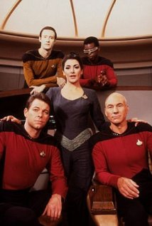 Watch Star Trek: The Next Generation Online