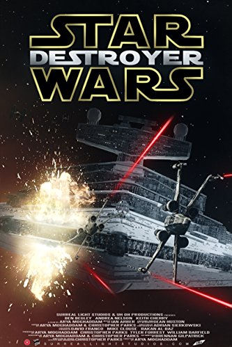 Watch Star Wars: Destroyer Online