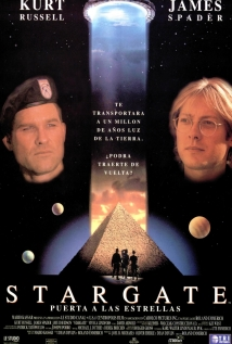 Watch Stargate Online