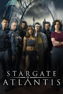 Watch Stargate: Atlantis Online