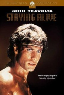 Watch Staying Alive Online