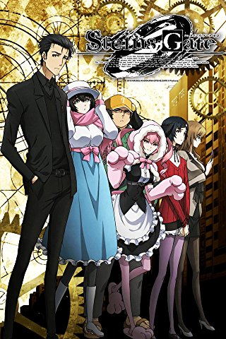 Watch Steins;Gate 0 Online
